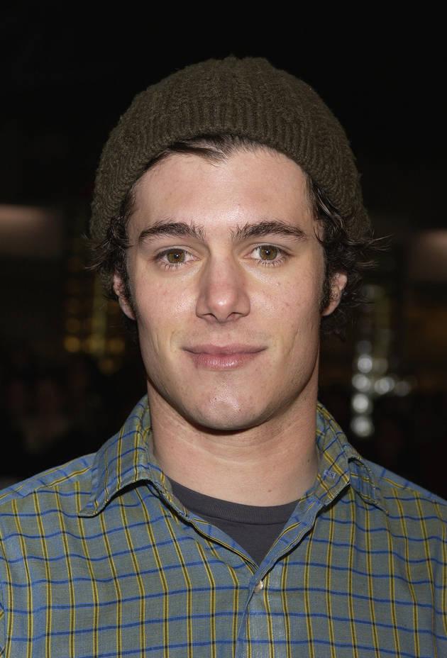Teen Beat Tuesday: Adam Brody