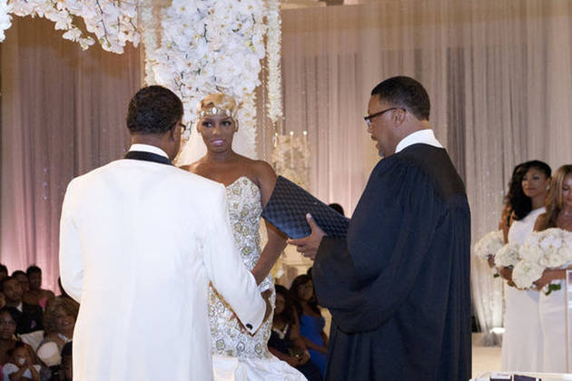 I Dream of NeNe: The Wedding Scores Big Ratings