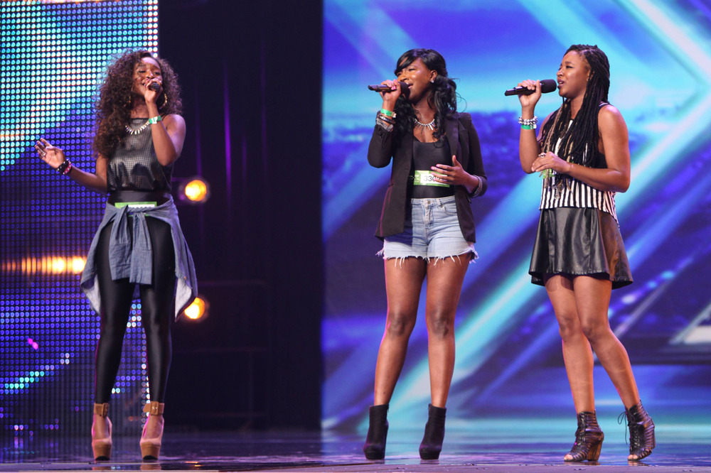 X Factor 2013: Who Are the Top 40 Contestants?