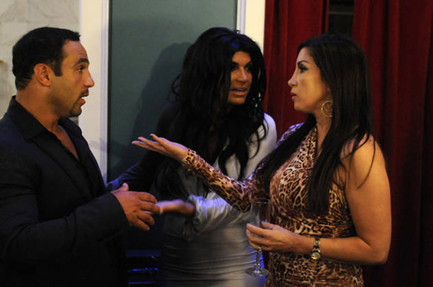 Jacqueline Laurita and Joe Gorga's Posche Fight Court Case Pushed Back