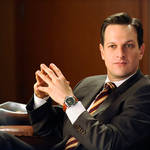 Actor Josh Charles Marries Ballet Dancer Sophie Flack