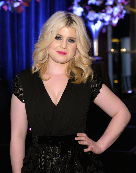 Kelly Osbourne Sues Landlord of Her Swanky Apartment — But Why? Report
