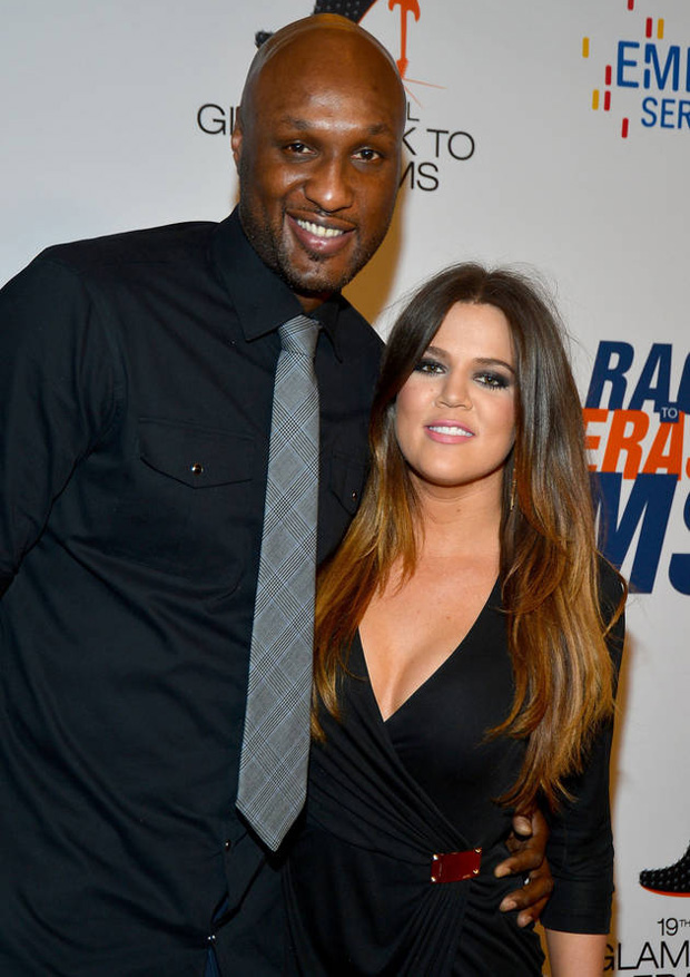 "Lamar Odom Not ""On Track to Getting Healthy,"" Source Says — Report"