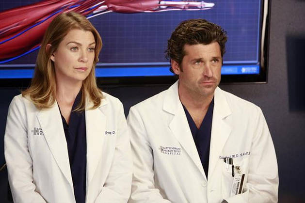 Grey's Anatomy Season 10 Spoilers: Meredith and Derek Are Leaving!