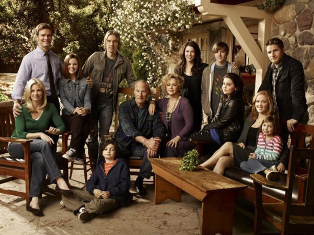 Parenthood Season 5 Spoilers: Whose Marriage Is in Jeopardy?