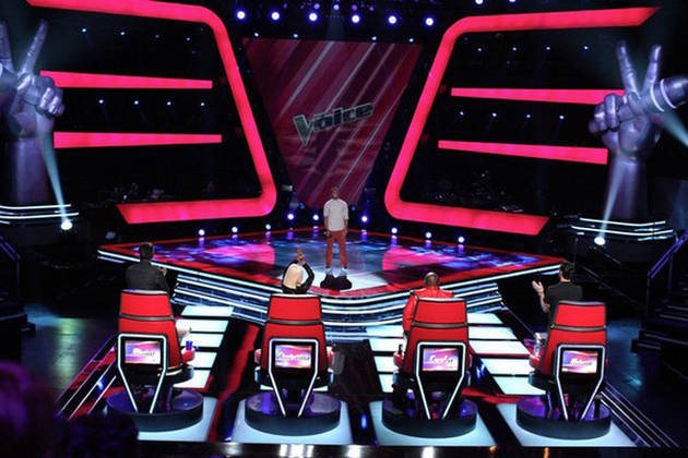The Voice 2013: Best Performance From the Season 5 Blind Auditions Premiere, Sept. 23, 2013 (VIDEO)