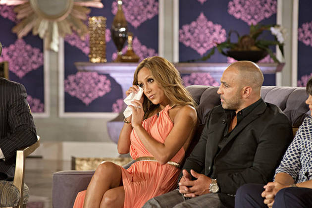 "Melissa Gorga Continues to Defend Controversial Statements in Her Book: ""I Stand By What I Said"""