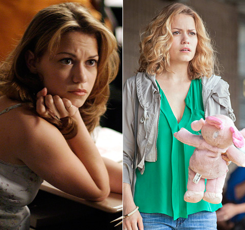 One Tree Hill's Bethany Joy Lenz Cast in Songbyrd From Grey's Anatomy's Krista Vernoff