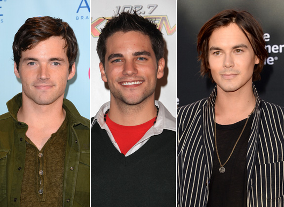 Pretty Little Liars: Ranking Rosewood's Hottest Guys!