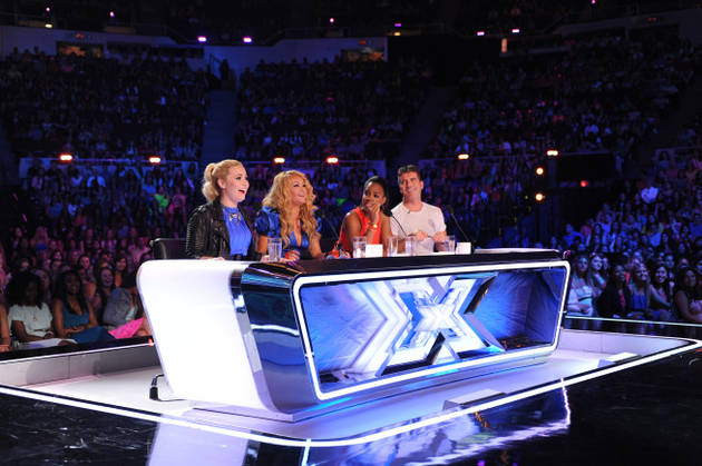 X Factor Season 3: Ratings Lower Than a Rerun of The Big Bang Theory