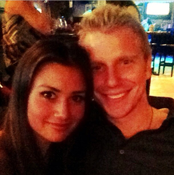 Catherine Giudici Calls Out Which Celeb for Predicting SeanCat Break Up?