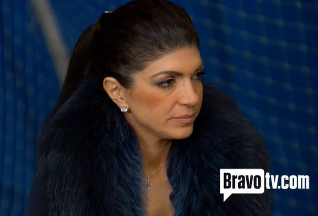 Teresa Giudice's BFF Goes on Twitter Rant Against Bravo