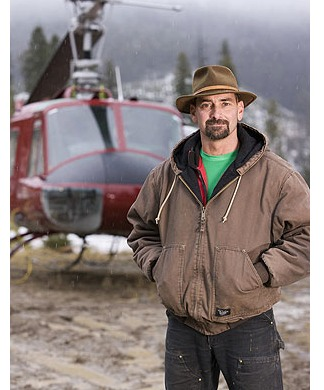 Ax Men Star William Bart Colantuono Killed in Helicopter Crash