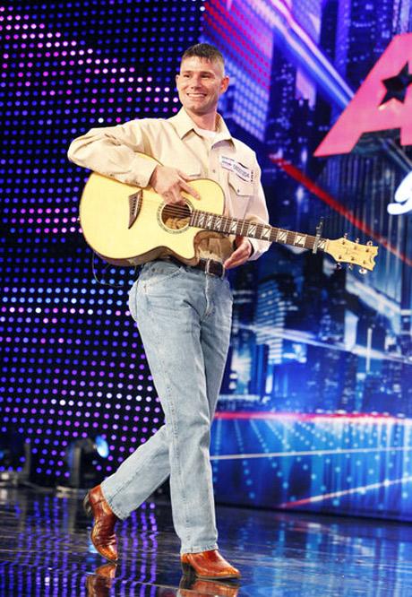America's Got Talent 2013 Finals Week 1: Who Got Eliminated? 9/11/13