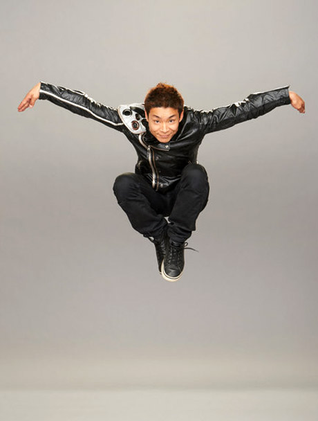 Who Is America's Got Talent 2013 Finalist Kenichi Ebina? (UPDATE)