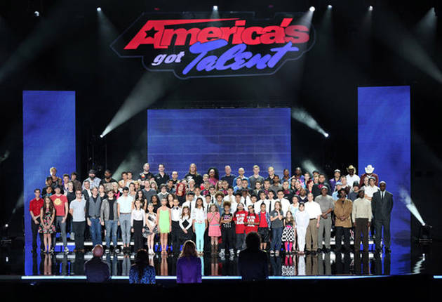 Who Won America's Got Talent 2013?