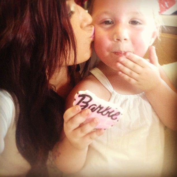 Chelsea Houska's Daughter Aubree Asks How Babies Are Made