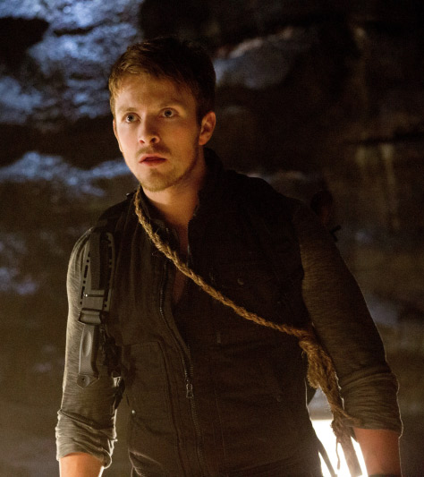 The Vampire Diaries: Will Galen Vaughn Be Back? Charlie Bewley Says…