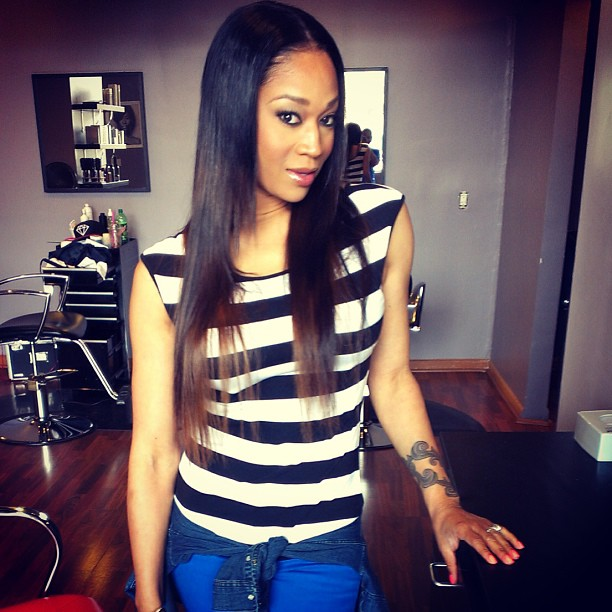Love & Hip Hop Atlanta: Who Is Mimi Faust? 5 Things You Should Know