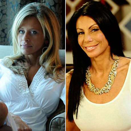 Are Dina Manzo and Danielle Staub Still Fighting?