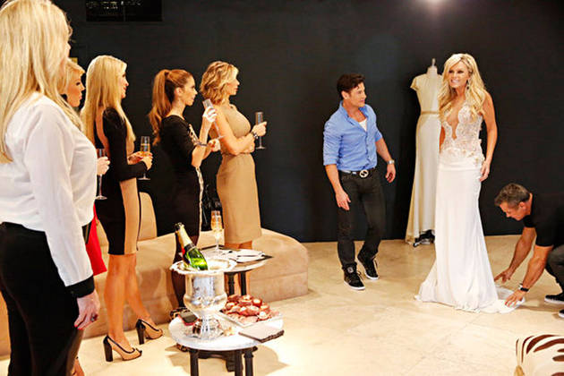 Is Real Housewives of Orange County New Tonight, September 16, 2013?