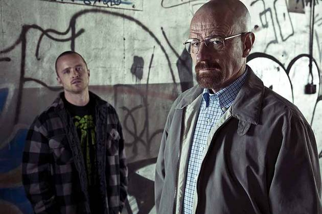 "Breaking Bad Series Finale: What to Expect in ""Felina"""
