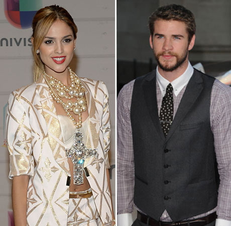 Liam Hemsworth Seen Kissing Eiza Gonzalez Right After Miley Cyrus Split (PHOTO)