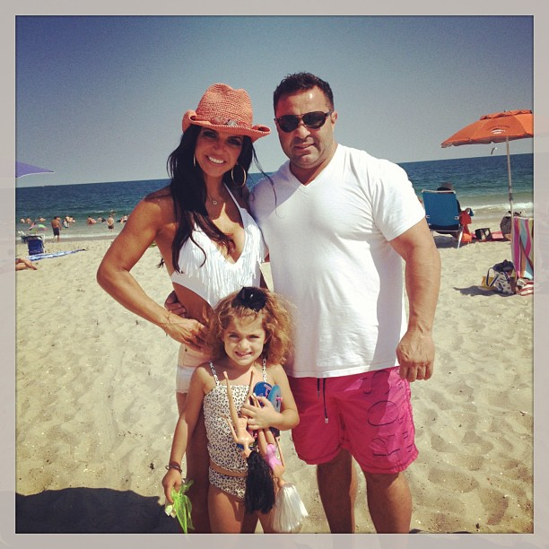 Teresa and Joe Giudice Fraud Case: Melissa and Joe Gorga Will Never Raise Our Kids, Giudices Say