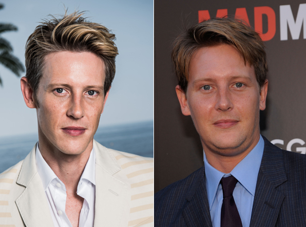 Gabriel Mann's Shocking Weight Loss Transformation: The Revenge Star Before the Hamptons (PHOTOS)