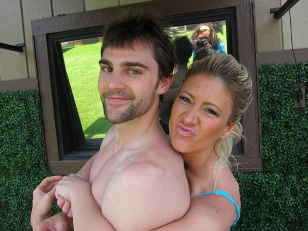 Big Brother 15's Nick Uhas Reveals His True Feelings About GinaMarie