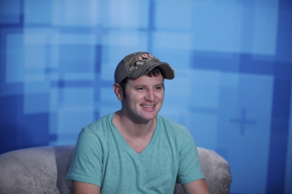 Big Brother 15 Recap: Judd Daugherty Evicted (Again) — His Own Fault?