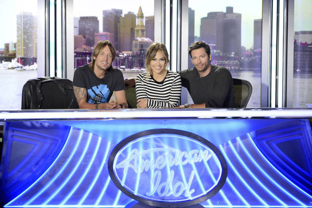 American Idol: Harry Connick Jr. and Jennifer Lopez Are Judges For Season 13!