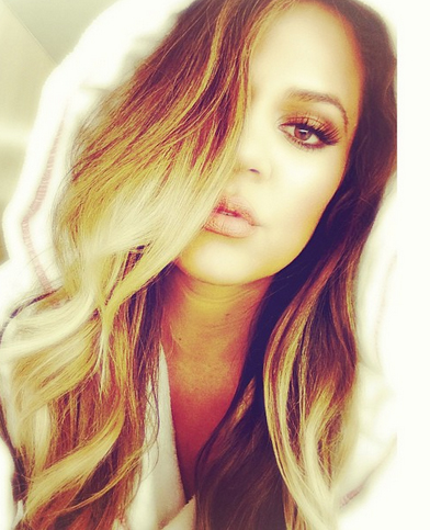 "Khloe Kardashian After Kicking Out Lamar Odom: I'm Not ""Made of Steel"""
