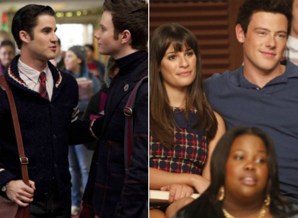 Which Glee Proposal Was Best — Klaine, Wemma, or Finchel?