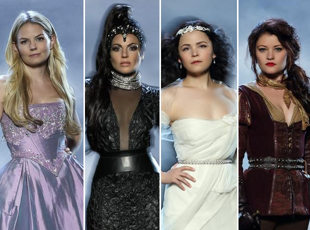 Once Upon a Time Season 3: Who Wants to Get Pregnant?