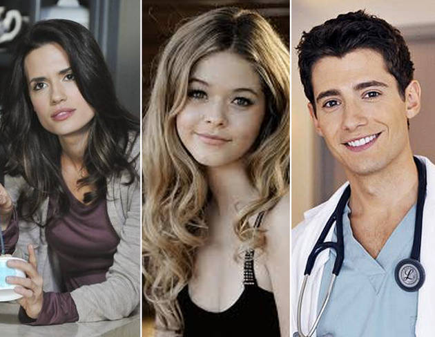 Pretty Little Liars: Ranking Rosewood's Best Villains