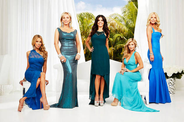 Is Real Housewives of Miami New Tonight, September 2, 2013?