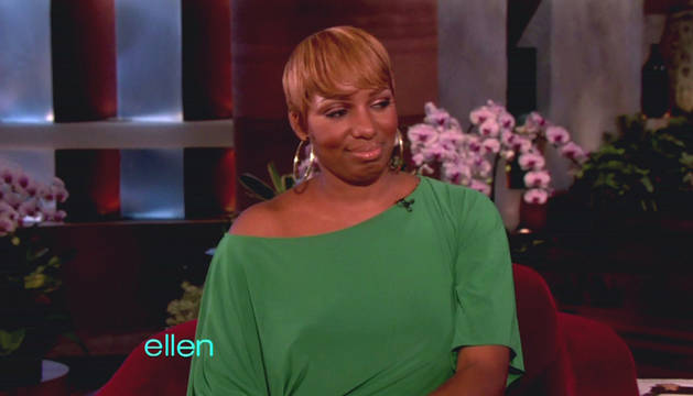 NeNe Leakes to Appear on The Ellen DeGeneres Show on Monday, September 16