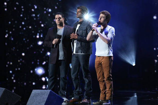 Who Is America's Got Talent 2013 Finalist Forte?