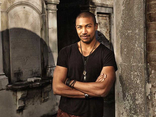The Originals Season 1 Spoilers: Marcel's Family, Friends, and Lovers