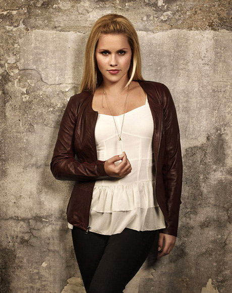 "The Originals: Claire Holt Says Matt Is ""Pretty Settled in Mystic Falls"" (VIDEO)"