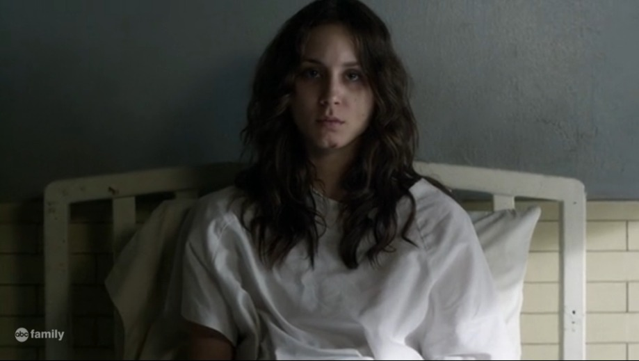 S Spencer Hastings Says The Pretty Little Liar S 12