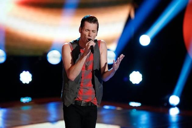 "The Voice 2013's Nic Hawk Talks His Sexuality: ""I Wanted People to Know I Was Gay From the Start"""