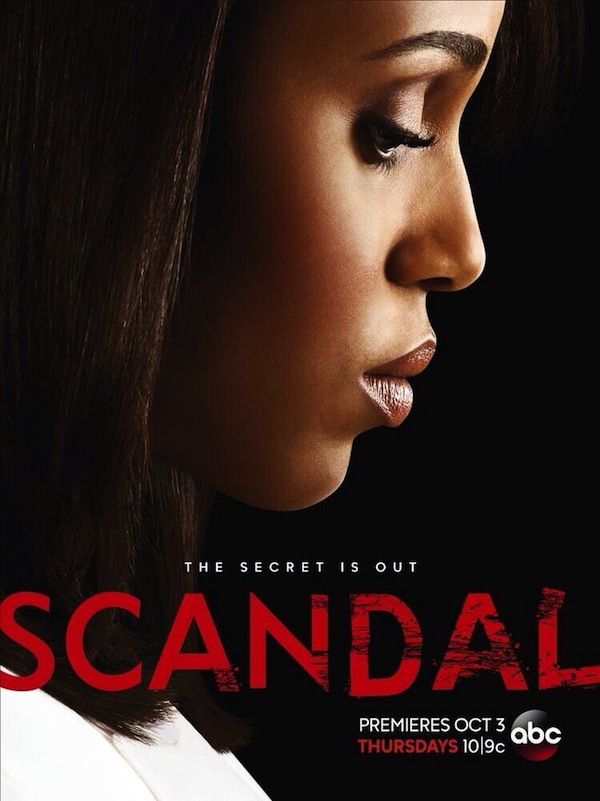 Scandal Season 3 Spoilers: Former Heroes Villain Cast in Mystery Role