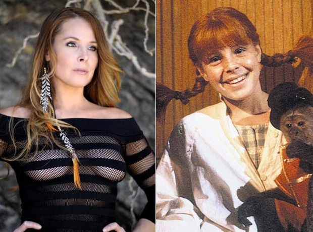 Pippi Longstocking Actress Made a Sex Tape — But You'll Never See It (UPDATE: Now You Can!)