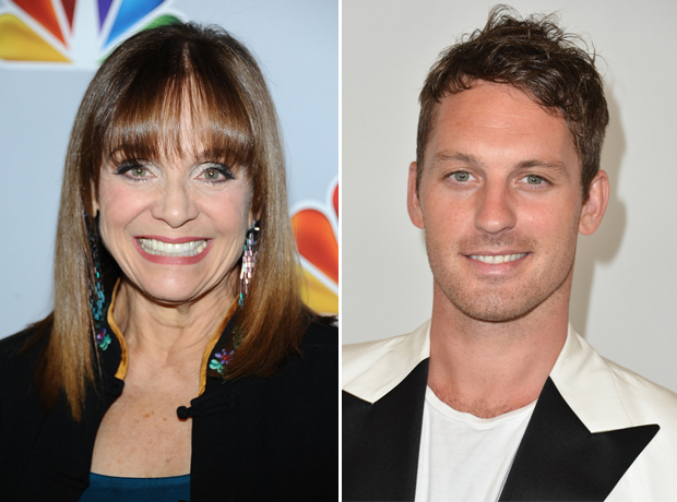 Dancing With the Stars 2013 Casting: Valerie Harper's Pro Partner Is Tristan MacManus!