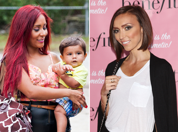 "Giuliana Rancic Says Snooki Is a Great Mom: She ""Proved Everyone Wrong"" — Exclusive"