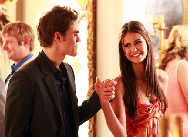 """Vampire Diaries Season 5: Paul Wesley Says Stefan's Love For Elena Will """"Always Exist"""""""