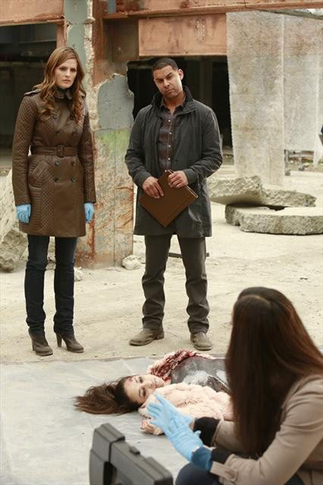 Castle Season 6 Spoilers: When Will We See Esposito and Lanie?