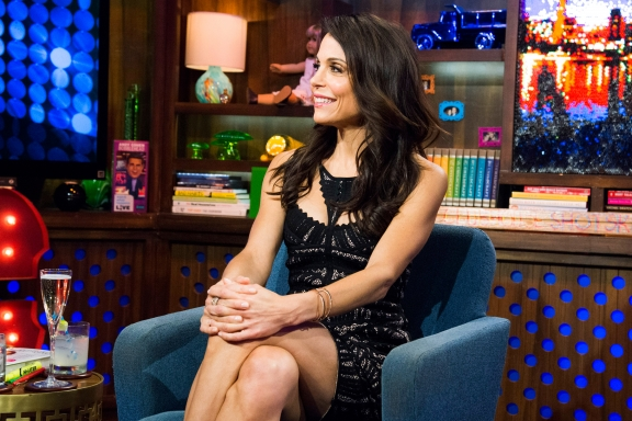 "Bethenny Frankel on Giudice Fraud Scandal: ""They're Going to the Clink"""